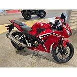 2021 Honda CBR300R for sale 201171875