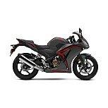 2021 Honda CBR300R for sale 201181679