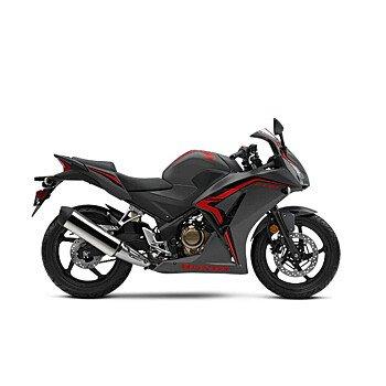 2021 Honda CBR300R for sale 201182296