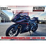 2021 Honda CBR500R for sale 201025623