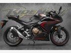 2021 Honda CBR500R for sale 201055462