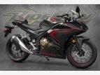 2021 Honda CBR500R for sale 201070902
