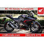 2021 Honda CBR500R for sale 201070996