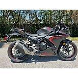 2021 Honda CBR500R for sale 201080459