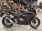 2021 Honda CBR500R for sale 201112601