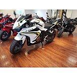 2021 Honda CBR500R for sale 201145845