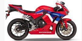 2021 Honda CBR600RR ABS specifications