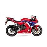 2021 Honda CBR600RR for sale 201000841