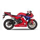 2021 Honda CBR600RR for sale 201007660