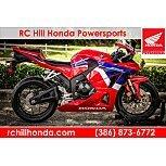 2021 Honda CBR600RR for sale 201042328