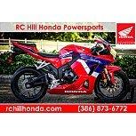 2021 Honda CBR600RR for sale 201061077