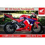 2021 Honda CBR600RR for sale 201061084
