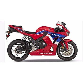 2021 Honda CBR600RR for sale 201064836