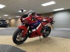 2021 Honda CBR600RR for sale 201065442