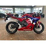 2021 Honda CBR600RR for sale 201069081