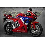 2021 Honda CBR600RR for sale 201070460
