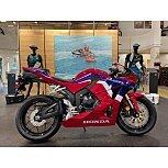2021 Honda CBR600RR for sale 201075047