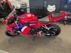 2021 Honda CBR600RR for sale 201106618