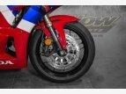 2021 Honda CBR600RR for sale 201109569