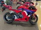 2021 Honda CBR600RR for sale 201112434