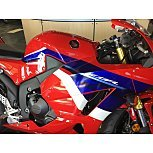 2021 Honda CBR600RR for sale 201118987