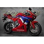2021 Honda CBR600RR for sale 201147486