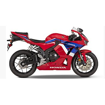 2021 Honda CBR600RR for sale 201156915