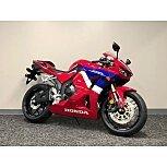 2021 Honda CBR600RR for sale 201161810