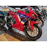 2021 Honda CBR600RR for sale 201164252