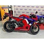 2021 Honda CBR600RR for sale 201165313