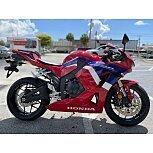 2021 Honda CBR600RR for sale 201167664