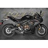 2021 Honda CBR650R ABS for sale 201156088
