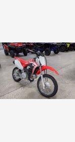 2021 Honda CRF110F for sale 200966936