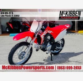 2021 Honda CRF110F for sale 200984477