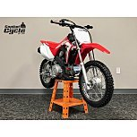 2021 Honda CRF110F for sale 201077411