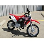 2021 Honda CRF110F for sale 201086124