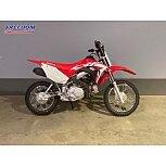 2021 Honda CRF110F for sale 201087137