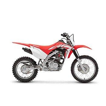2021 Honda CRF125F for sale 200960071
