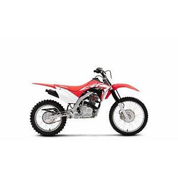 2021 Honda CRF125F for sale 200961306