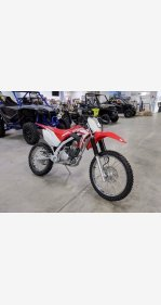 2021 Honda CRF125F for sale 200962840