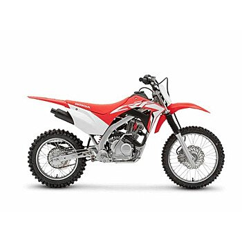 2021 Honda CRF125F for sale 200963450