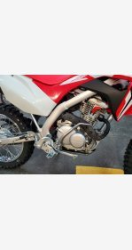 2021 Honda CRF125F for sale 200971114