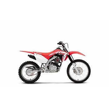 2021 Honda CRF125F for sale 200972832