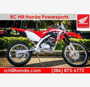 2021 Honda CRF125F for sale 200976559