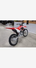 2021 Honda CRF125F for sale 200982345