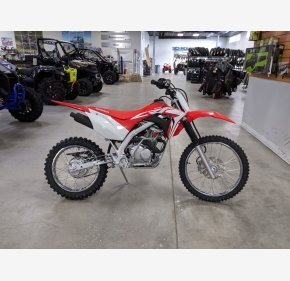 2021 Honda CRF125F for sale 200982348