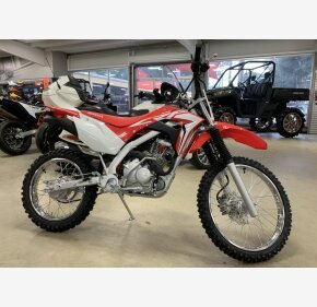 2021 Honda CRF125F for sale 200987789