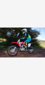 2021 Honda CRF125F for sale 200988717