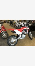 2021 Honda CRF125F for sale 200994915