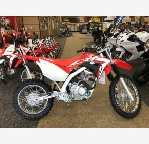 2021 Honda CRF125F for sale 200994921